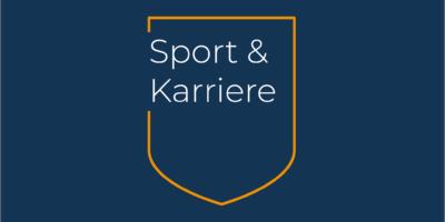 Sport & Karriere Blog