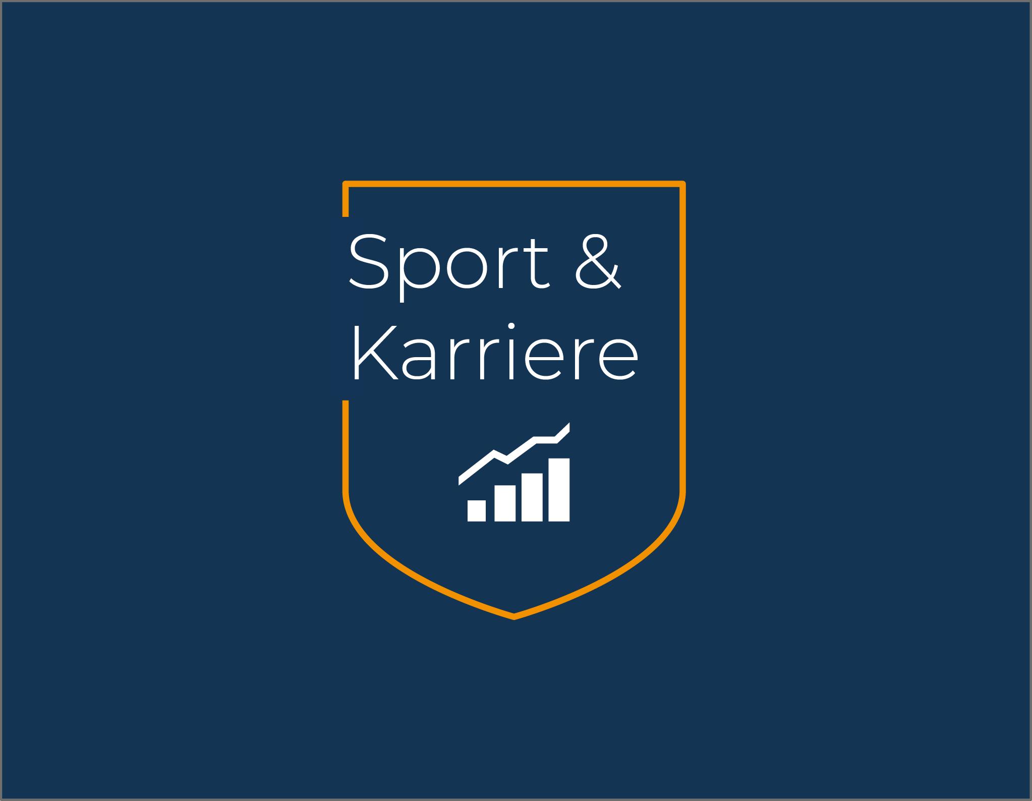 Sport & Karriere Sportwirtschaft